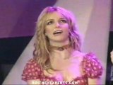 Britney Spears Total Britney Live 2002 (Part 7)