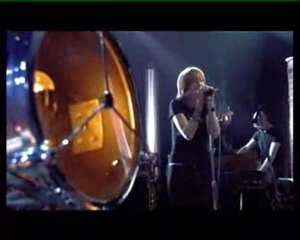 Portishead Live at La musicale (FRENCH TV) - 01 Silence