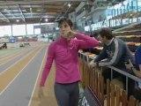 Championnats de France Jeunes d'Athlétisme (Clermont)