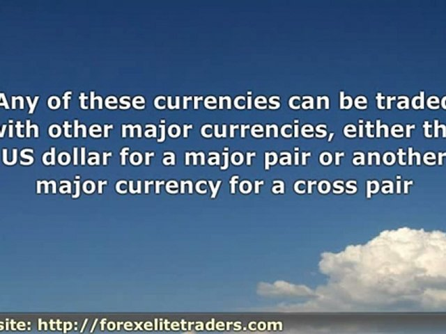 What Is Commodity Currency Trading?