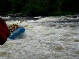 White Water Rafting in Ottawa