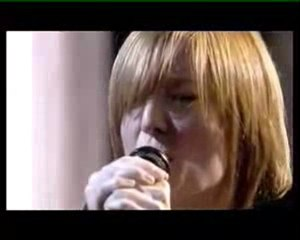 Portishead Live at La musicale (FRENCH TV) - 11 We Carry On