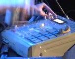 nouvelle star electro hip hop Jeronimo saer-Spray Can Dance-