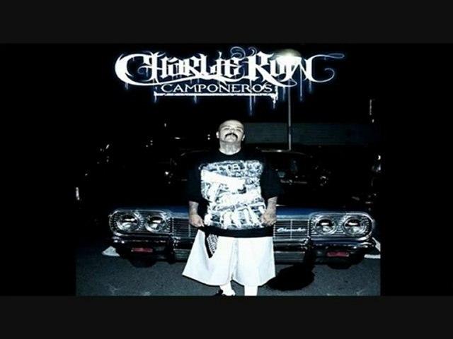 """CHINO GRANDE """"RUNNING THROUGH MY MIND """"-NEW 2010-"""