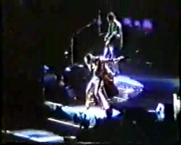 Rotterdam 9/5/93 - Ding-A-Dong / phone call / Ultra Violet