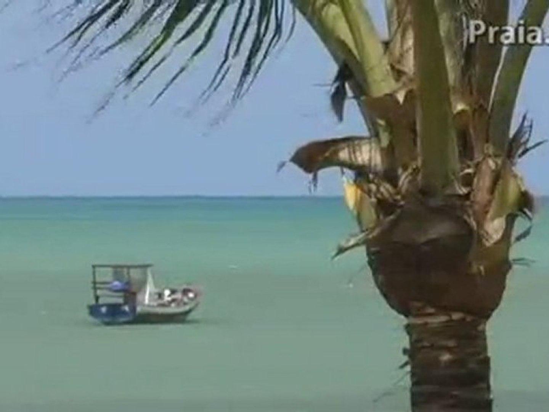 Praia do Cabo Branco João Pessoa, Paraíba Nordeste do Brasil