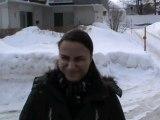 Conseil de survie à l'hiver québécois - Conseil #1