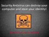 How To Remove Security Antivirus - Security Antivirus Remova