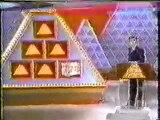 $100K Pyramid May 1991 Vicki Lawerence vs. Howard Morton