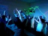 ZZR le club sur la piste de danse