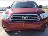 Used 2009 Toyota Highlander Tampa FL - by EveryCarListed.com