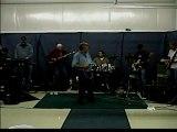 Dannie Money-Blue Suede Shoes (Rockabilly music