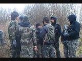 airsoft partie du 3.01.2010 partie 1sur2