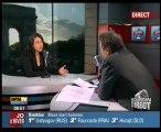 Cécile Duflot : Il faut réquisitionner les logements vacants