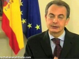 Zapatito de la Calzada entretiene a la UE