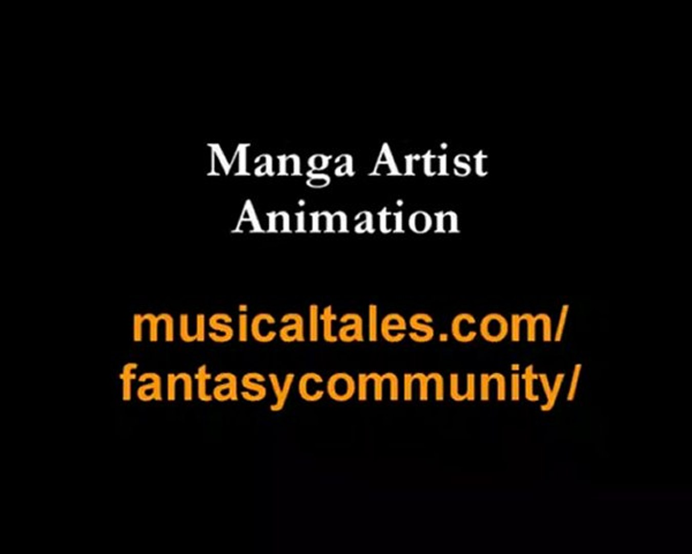 Manga, Scifi, Fantasy, Animation, Blogs, All in one !