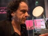 Exposition Musique en jouets : Pascal Comelade