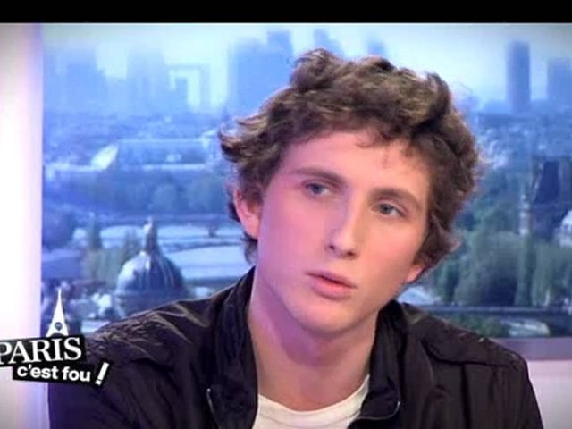Paris c'est fou du 08 février - invité : Baptiste Lecaplain