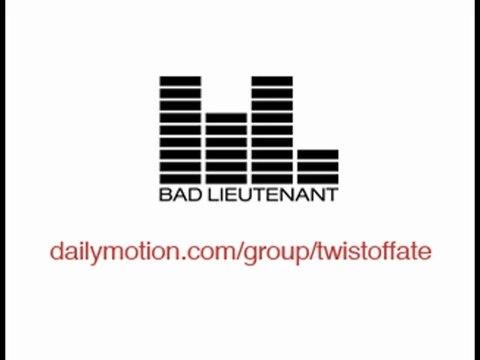 "Bad Lieutenant's ""Twist of Fate"" Contest"