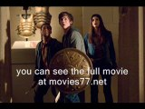Percy Jackson and the Olympians The Lightning Thief Part 1