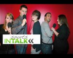 Sports intalk 2 (IICP radio): la chronique bis de Pauline