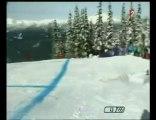 Marion Rolland dans Les Bronzés font du ski