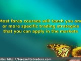 Currency Trading Courses Can Benefit You