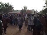 ambiance Segou au festival sur le Niger