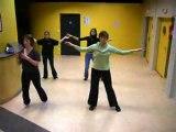 Danse ExpoFlo : Danse Orientale