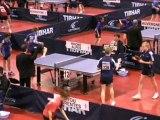 Championnats de France des Régions double cadets