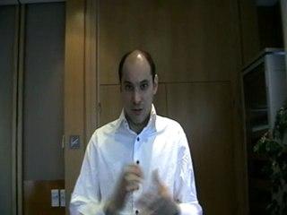 Reporters sans manières – Interview Julien Beaumont