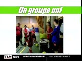 Reportage sur la section foot à 5 d'Handisport Lyonnais