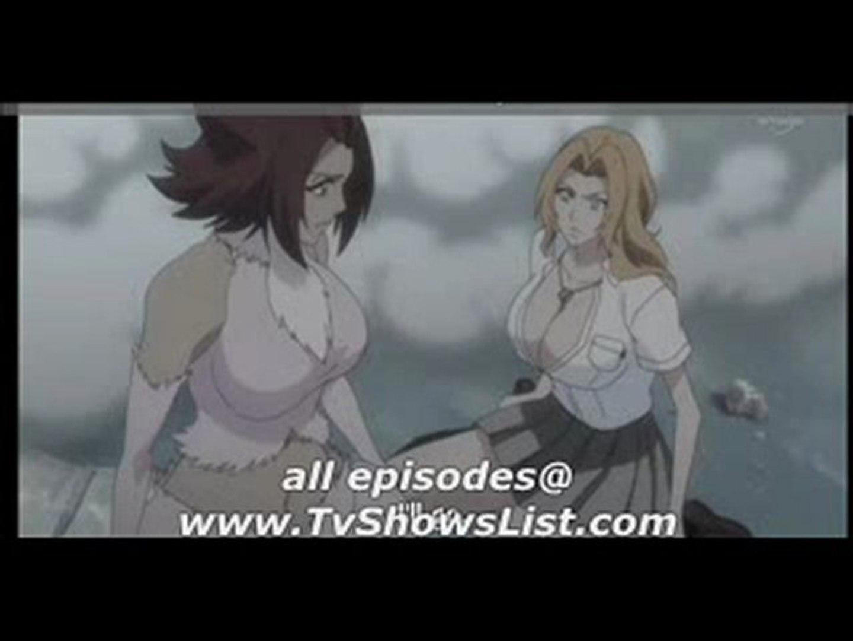 Watch Bleach Season 13 Episode 257, part 3/10