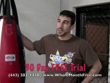 MMA Columbia Maryland | Ben on Kids Martial Arts, BJJ and Mu