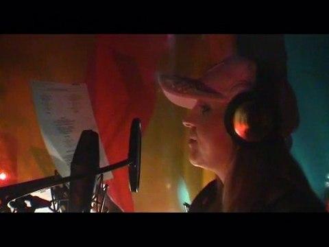 Cindy Sander - Almighty Love