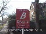 Estate agent Worcester Park houses, flats for sale or rent