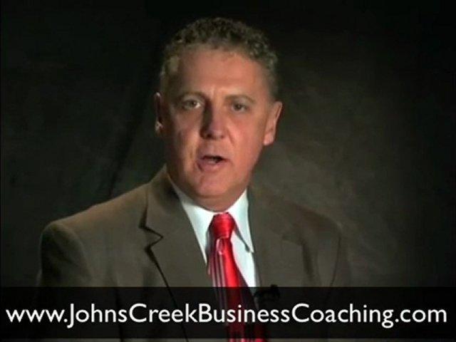 Roswell Business Coach [Action Coach Wayne Kurzen]