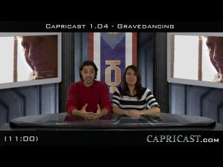 REVIEW: CapriCast 1.04 - Gravedancing