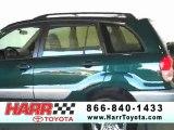 Harr Toyota Worcester MA: 2003 Toyota Rav-4