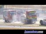 24 Heures du Mans camions 2009, truck race, racing, course