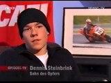 Ghostrider Extreme Biker Motorrad - German TVrip VCD