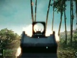 Battlefield Bad Company 2 - version PC