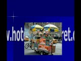 Hot Dog Cart Business Plan - Recession Proof Income