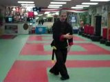 Azad's Martial Arts Center, Tai Chi Chuan Chico