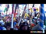 Carnaval de Dunkerque 2010 - Bande de ROSENDAEL