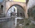 S.O.S. Bains fort a Rennes les Bains