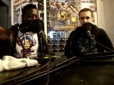 Rap Underground Radio Session STREET CONSCIENT
