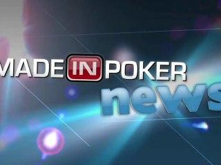MadeInPoker News - Chilipoker - Pilot