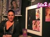 """Cindy Sander, la spécialiste """"Nouvelle Star 2010"""" pour Fan2."""