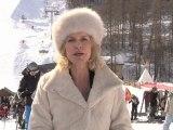 Message Chantal Eymeoud aux électeurs des Hautes-Alpes